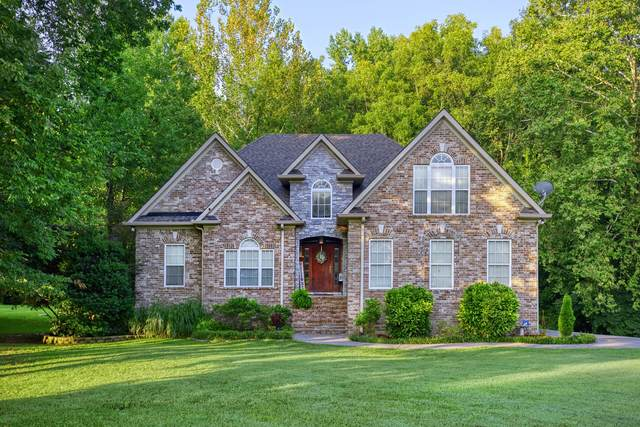 1020 Bellwood Dr, Mount Juliet, TN 37122 (MLS #RTC2285125) :: John Jones Real Estate LLC