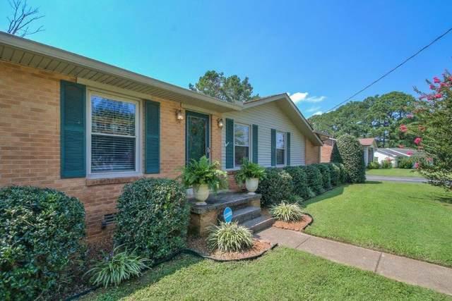 103 Sun Circle, Shelbyville, TN 37160 (MLS #RTC2285137) :: Randi Wilson with Clarksville.com Realty