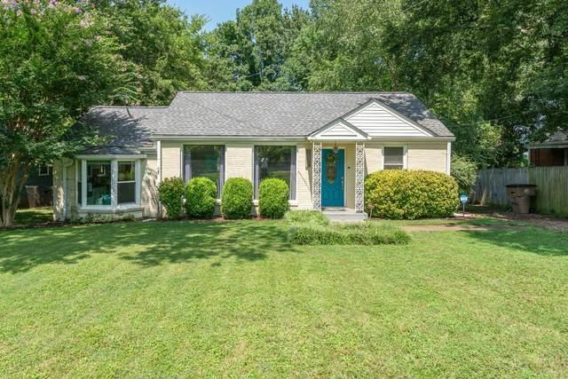 2611 Live Oak Rd, Nashville, TN 37210 (MLS #RTC2285158) :: Kimberly Harris Homes