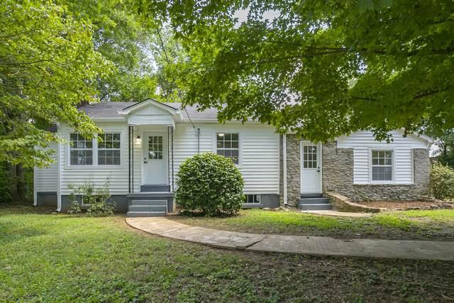 2205 Highland Ave, Columbia, TN 38401 (MLS #RTC2285175) :: Nelle Anderson & Associates