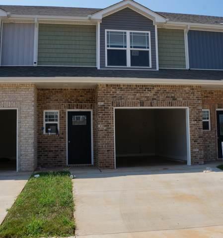 305 Fallow Cir #1404, Clarksville, TN 37040 (MLS #RTC2285198) :: Cory Real Estate Services