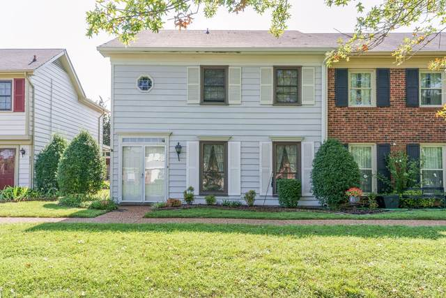 803 General George Patton Rd, Nashville, TN 37221 (MLS #RTC2285267) :: RE/MAX Homes and Estates, Lipman Group