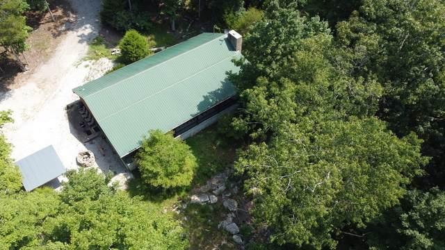 156 Sinking Cv Rd, Sherwood, TN 37376 (MLS #RTC2285293) :: Village Real Estate