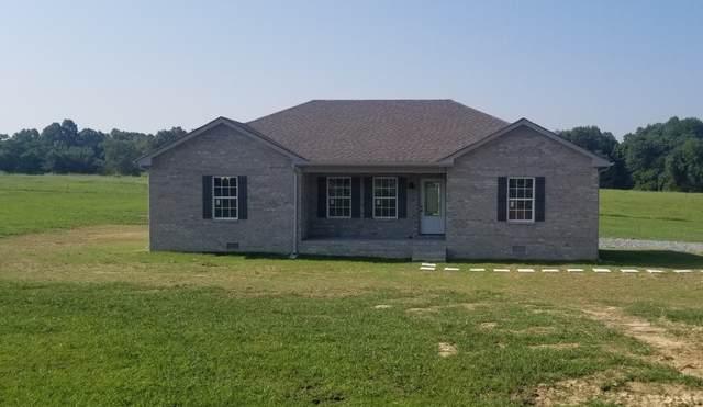 4510 Long Creek Rd, Lafayette, TN 37083 (MLS #RTC2285339) :: John Jones Real Estate LLC