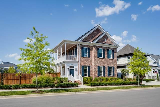 1096 Beckwith St, Franklin, TN 37064 (MLS #RTC2285350) :: Fridrich & Clark Realty, LLC
