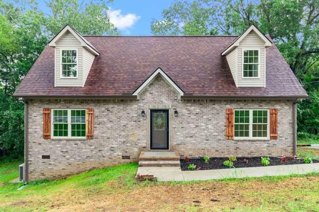 400 Winding Way, Columbia, TN 38401 (MLS #RTC2285355) :: DeSelms Real Estate