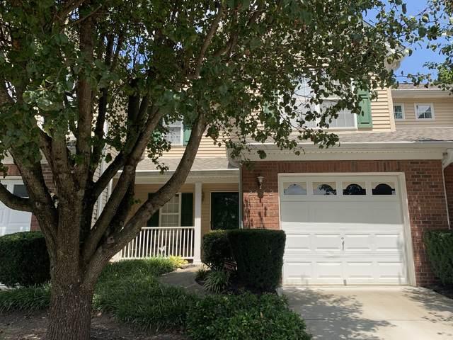 2052 Nashboro Blvd, Nashville, TN 37217 (MLS #RTC2285361) :: John Jones Real Estate LLC
