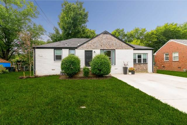 920 Solley Dr, Nashville, TN 37216 (MLS #RTC2285371) :: RE/MAX Fine Homes