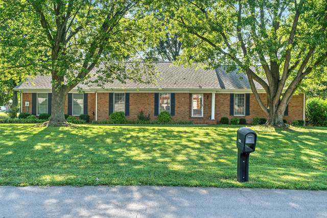 1119 Pin Oak Dr, Hopkinsville, KY 42240 (MLS #RTC2285381) :: The Milam Group at Fridrich & Clark Realty