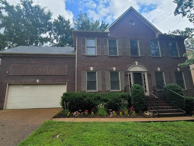 8420 Indian Hills Dr, Nashville, TN 37221 (MLS #RTC2285393) :: Cory Real Estate Services