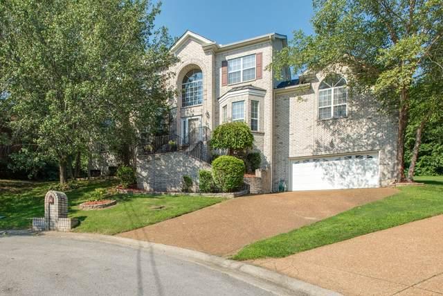 708 Misty Pines Cir, Nashville, TN 37211 (MLS #RTC2285449) :: RE/MAX Fine Homes
