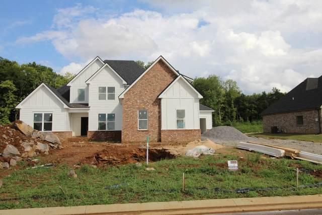2902 Ella Louise Ln, Murfreesboro, TN 37130 (MLS #RTC2285474) :: HALO Realty