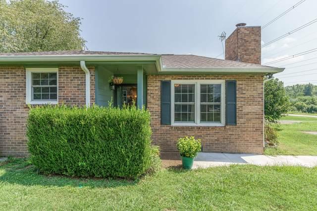 315 Clofton Dr, Nashville, TN 37221 (MLS #RTC2285481) :: Cory Real Estate Services