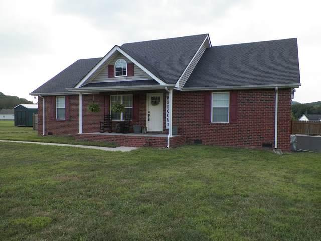 4195 Highway 10, Hartsville, TN 37074 (MLS #RTC2285508) :: Felts Partners