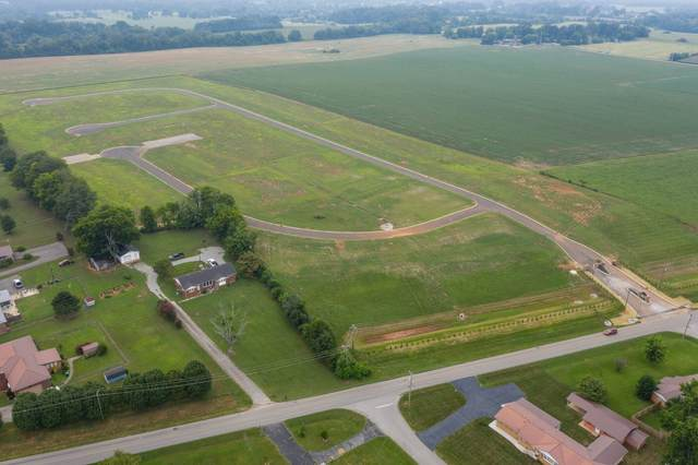 40 Lookout Dr., Winchester, TN 37398 (MLS #RTC2285570) :: Felts Partners