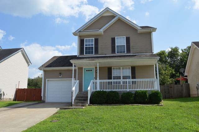 3424 Fox Meadow Way, Clarksville, TN 37042 (MLS #RTC2285571) :: Maples Realty and Auction Co.