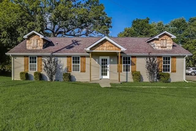 229 Evergreen Cir, Hendersonville, TN 37075 (MLS #RTC2285623) :: John Jones Real Estate LLC