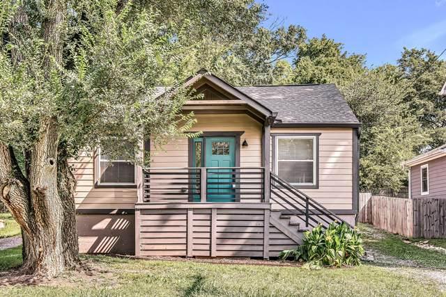 519 Edwin St, Nashville, TN 37207 (MLS #RTC2285628) :: RE/MAX Fine Homes