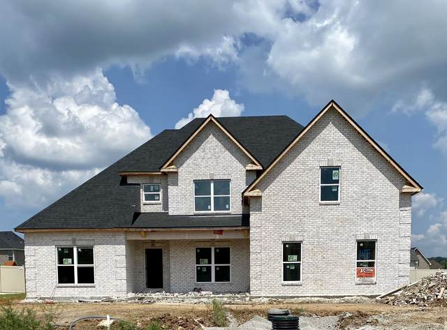 1121 Corona Court, Lascassas, TN 37085 (MLS #RTC2285639) :: John Jones Real Estate LLC