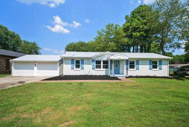 106 Napier Dr., Columbia, TN 38401 (MLS #RTC2285663) :: Maples Realty and Auction Co.