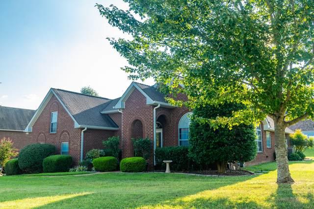 107 Bedrock Dr, White House, TN 37188 (MLS #RTC2285692) :: Nelle Anderson & Associates