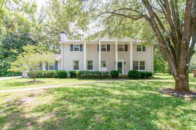 101 Harding Road Ct, Nashville, TN 37205 (MLS #RTC2285716) :: Re/Max Fine Homes