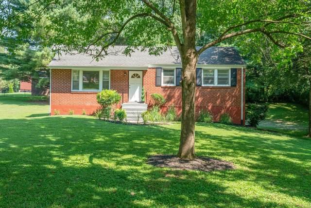 613 Bel Air Dr, Nashville, TN 37217 (MLS #RTC2285717) :: John Jones Real Estate LLC