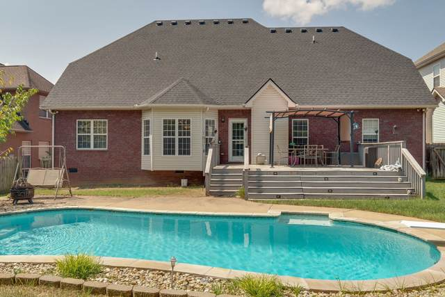 2428 Adelaide Dr, Thompsons Station, TN 37179 (MLS #RTC2285736) :: The Milam Group at Fridrich & Clark Realty