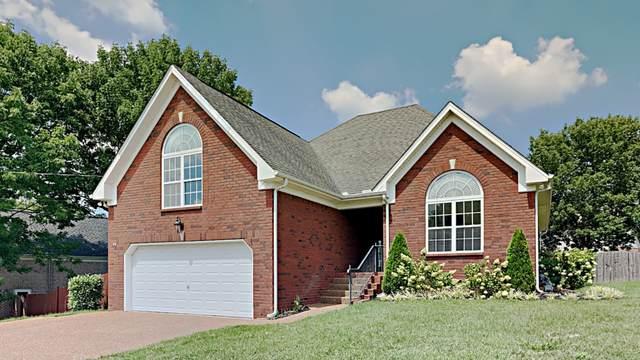 500 Parrish Way, Mount Juliet, TN 37122 (MLS #RTC2285752) :: Movement Property Group