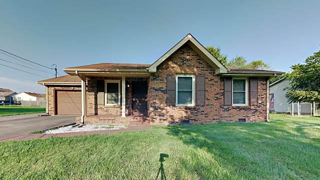 3461 Arvin Dr, Clarksville, TN 37042 (MLS #RTC2285754) :: Re/Max Fine Homes