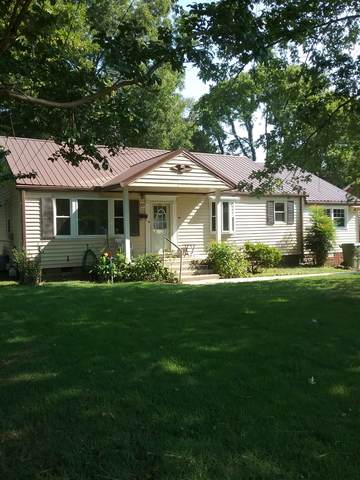 709 Meadowlane Dr, Lebanon, TN 37087 (MLS #RTC2285765) :: Maples Realty and Auction Co.