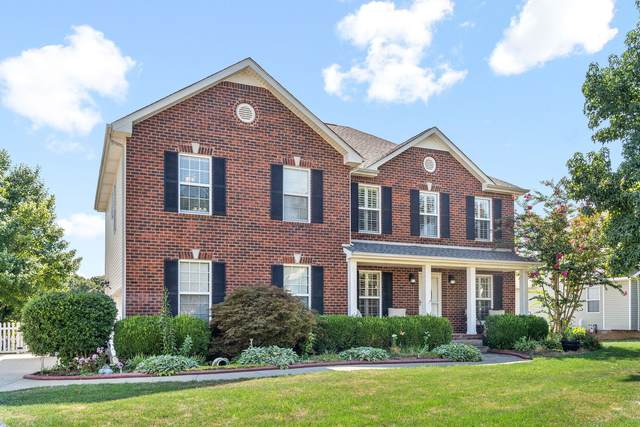 3348 Heatherwood Trce, Clarksville, TN 37040 (MLS #RTC2285813) :: Team Wilson Real Estate Partners