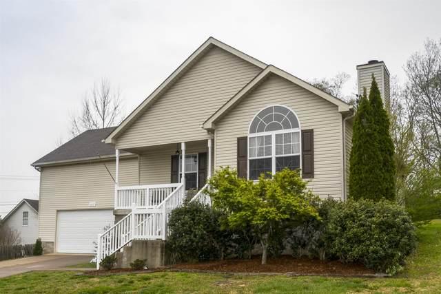 2862 Spring Meade Blvd, Columbia, TN 38401 (MLS #RTC2285815) :: Nashville Roots