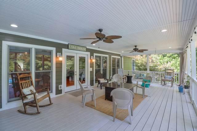 211 Timber Ln, Winchester, TN 37398 (MLS #RTC2285816) :: Nashville Home Guru