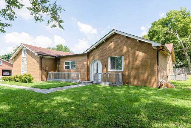 8112 Moores Ln, Brentwood, TN 37027 (MLS #RTC2285850) :: John Jones Real Estate LLC