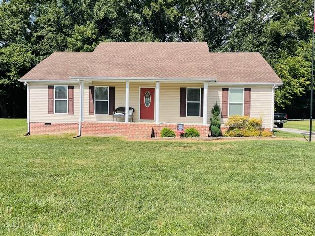 245 Spring Breeze Dr, Smithville, TN 37166 (MLS #RTC2285870) :: RE/MAX Fine Homes