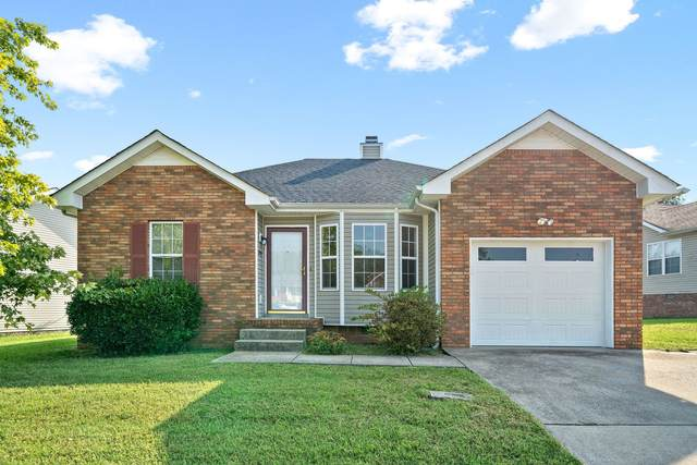 1859 Timberline Pl, Clarksville, TN 37042 (MLS #RTC2285893) :: RE/MAX Fine Homes