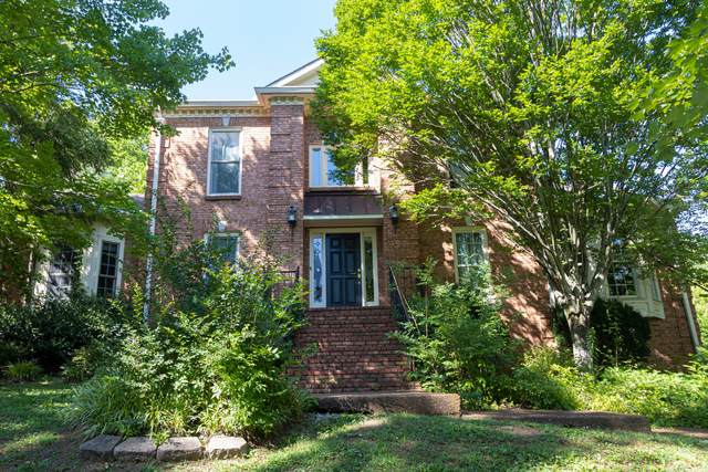208 Augusta National Ct, Franklin, TN 37069 (MLS #RTC2285898) :: RE/MAX Fine Homes