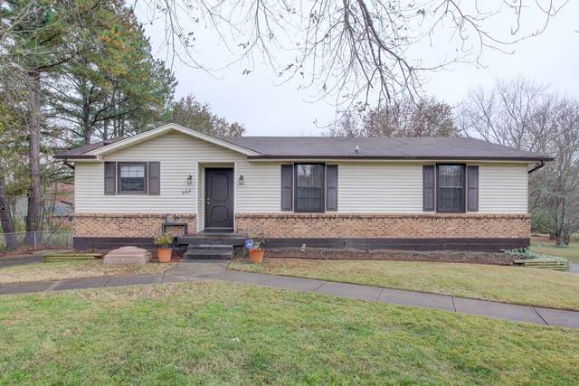 564 Waldorf Dr, Clarksville, TN 37042 (MLS #RTC2285932) :: FYKES Realty Group