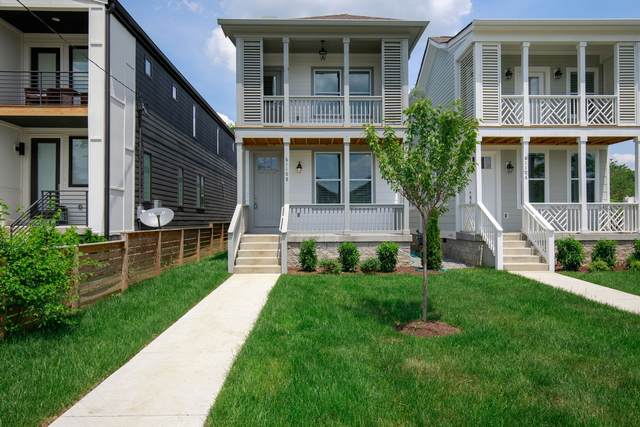 6110B California Ave, Nashville, TN 37209 (MLS #RTC2285950) :: Trevor W. Mitchell Real Estate