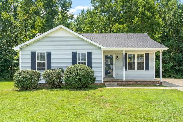 435 Woodale Dr, Clarksville, TN 37042 (MLS #RTC2285968) :: The Home Network by Ashley Griffith