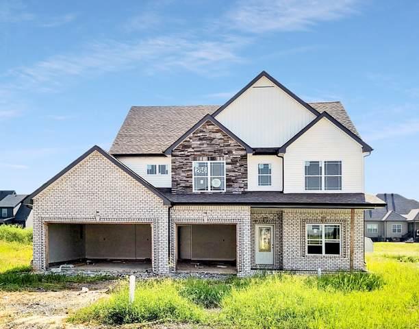 266 Wellington Fields, Clarksville, TN 37043 (MLS #RTC2286063) :: RE/MAX Homes and Estates, Lipman Group