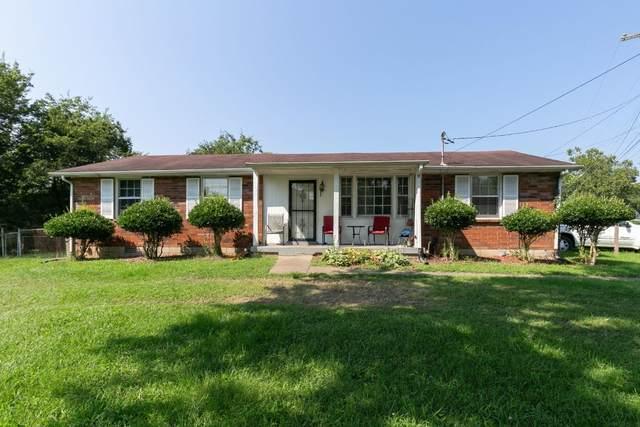 153 Haynes Park Dr, Nashville, TN 37218 (MLS #RTC2286093) :: RE/MAX Homes and Estates, Lipman Group