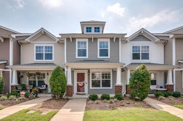 3065 Harpeth Springs Dr, Nashville, TN 37221 (MLS #RTC2286138) :: DeSelms Real Estate