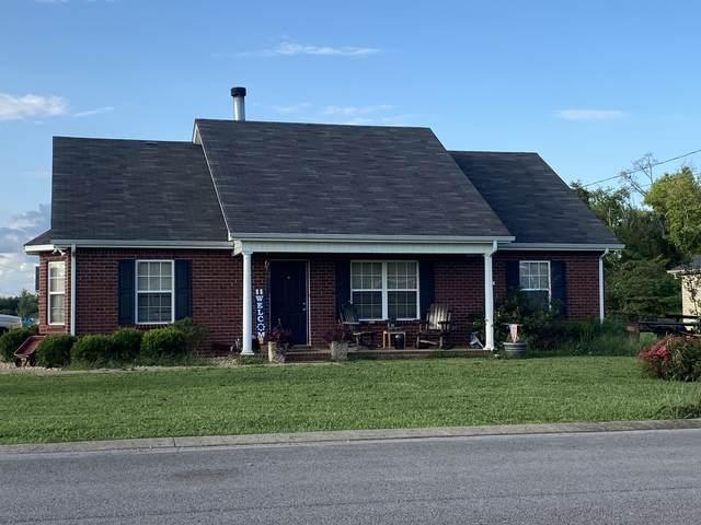 2701 Ridgewood Dr, Christiana, TN 37037 (MLS #RTC2286167) :: Oak Street Group
