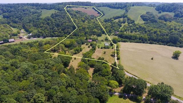 92 Hudson Hollow Rd Lot 3, Fayetteville, TN 37334 (MLS #RTC2286203) :: Village Real Estate