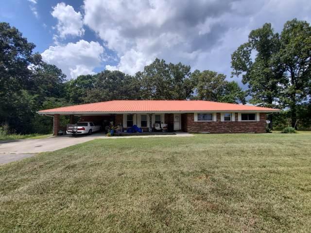 405 Highway 192, Camden, TN 38320 (MLS #RTC2286260) :: John Jones Real Estate LLC