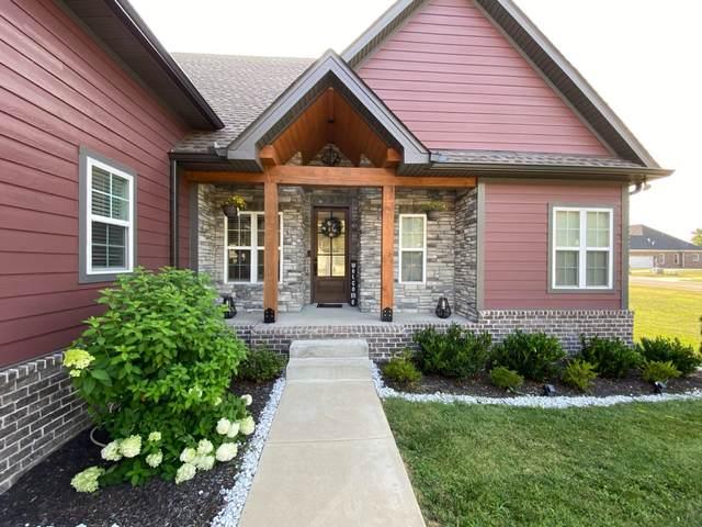 136 Bloomsbury Dr, Portland, TN 37148 (MLS #RTC2286269) :: John Jones Real Estate LLC