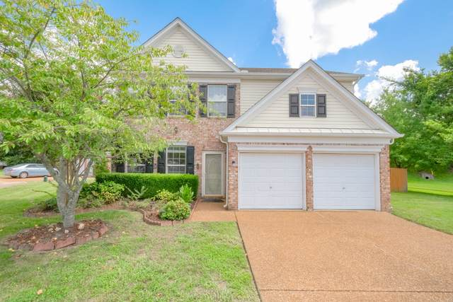 130 Stanwick Dr, Franklin, TN 37067 (MLS #RTC2286291) :: Morrell Property Collective | Compass RE