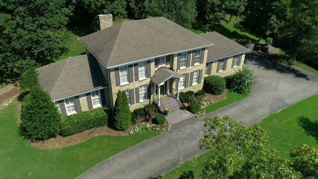 1702 Kingsbury Dr, Nashville, TN 37215 (MLS #RTC2286341) :: FYKES Realty Group